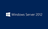 DELL Windows Server 2012 Standard, AL