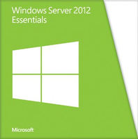 DELL Windows Server 2012 Essentials, ROK