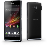Sony Xperia T SP smartphone