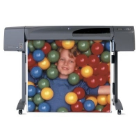 HP 800ps Colore Getto termico d