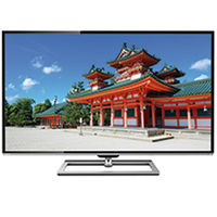 "Toshiba 58M8365DG 58"" Full HD Compatibilità 3D Smart TV Wi-Fi Nero, Cromo, Argento LED TV"