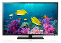 "Samsung UE50F5000 50"" Full HD Nero LED TV"