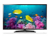 "Samsung UE50F5500 50"" Full HD Smart TV Wi-Fi Nero LED TV"