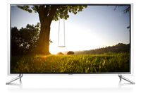 "Samsung UE50F6805SB 50"" Full HD Compatibilità 3D Smart TV Wi-Fi Nero LED TV"