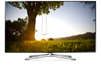 "Samsung UE50F6505SB 50"" Full HD Compatibilità 3D Smart TV Wi-Fi Cromo LED TV"
