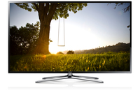 "Samsung UE50F6475SB 50"" Full HD Compatibilità 3D Smart TV Nero LED TV"