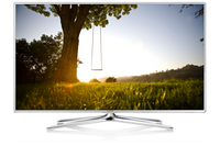 "Samsung UE46F6515SB 46"" Full HD Compatibilità 3D Smart TV Wi-Fi Bianco LED TV"