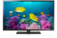 "Samsung UE50F5005AK 50"" Full HD Nero LED TV"