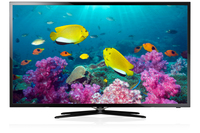 "Samsung UE50F5505AK 50"" Full HD Smart TV Wi-Fi Nero LED TV"