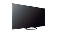 "Sony FWD-55W800P/T 55"" Full HD Compatibilità 3D Wi-Fi Nero LED TV"