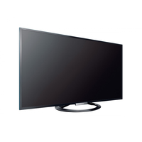 "Sony FWD-47W800P/T 47"" Full HD Compatibilità 3D Wi-Fi Nero LED TV"