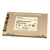 "Toshiba 256GB 2.5"" SATA III 9.5mm Serial ATA III"