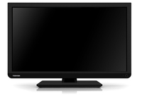 "Toshiba 22D1333B 22"" Full HD Nero LED TV"