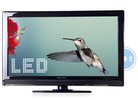 "Salora LED2426FHDVXII 24"" Full HD Nero LED TV"
