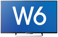 "Sony KDL-32W655A 32"" Full HD Wi-Fi Nero LED TV"