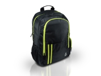 "Conceptronic Back Pack 16"" Black"