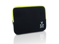 "Conceptronic Notebook Sleeve 14"" Black"