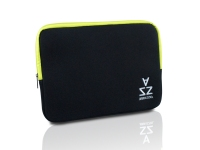 "Conceptronic Notebook Sleeve 16"" Black"