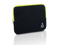 "Conceptronic Notebook Sleeve 18"" Black"