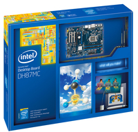 Intel DH87MC LGA 1150 (Socket H3) ATX scheda madre