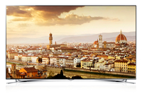 "Samsung HG55EB890XBXXC 55"" Full HD Compatibilità 3D Wi-Fi Nero LED TV"