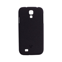 V7 Metro Anti-Slip Galaxy S4 Cover Nero