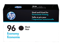 HP 96 Black Nero cartuccia d