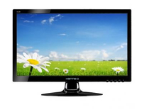 "Hannspree Hanns.G HL229DPB 21.5"" Full HD Nero monitor piatto per PC LED display"