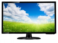 "Hannspree Hanns.G HL272HPB 27"" Full HD Nero monitor piatto per PC LED display"