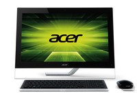 "Acer Aspire 5600 Touch 2.6GHz i5-3230M 23"" 1920 x 1080Pixel Touch screen Nero"