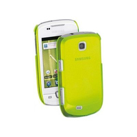 Cellularline Cool Fluo Cover Verde