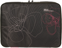 "Cellularline GASLEEVE160BB01 16"" Custodia a tasca Marrone borsa per notebook"