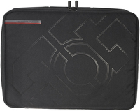 "Cellularline GASLEEVE173BB02 17.3"" Custodia a tasca Nero borsa per notebook"