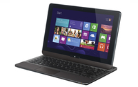 "Toshiba Satellite U920t-10Z 1.8GHz i5-3337U 12.5"" 1366 x 768Pixel Touch screen Marrone Computer portatile"