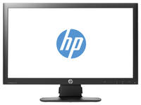 "HP ProDisplay P221 21.5"" Full HD Nero monitor piatto per PC"
