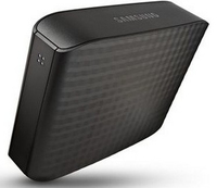 Samsung D3 Station 3TB 3000GB Nero disco rigido esterno