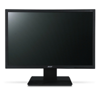 "Acer Essential V226WLbd 22"" HD Nero monitor piatto per PC"