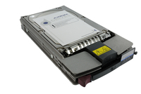 HP 36.4GB 10k Ultra320 SCSI hot-plug hard drive 36.4GB SCSI disco rigido interno