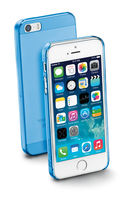 Cellularline Ice Cover Blu