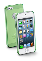 Cellularline Ice Cover Verde