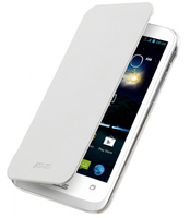 ASUS PadFone 2 Side Flip Cover Custodia a libro Bianco
