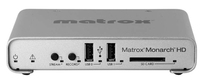 Matrox Monarch HD 1920 x 1080Pixel