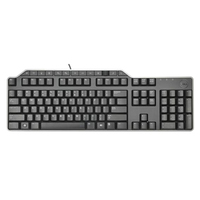 DELL KB-522 USB QWERTY Nero tastiera
