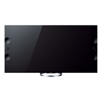 "Sony KD-55X9005A 55"" 4K Ultra HD Compatibilità 3D Smart TV Wi-Fi Nero LED TV"