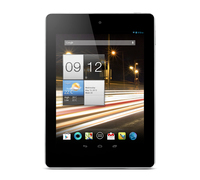 Acer Iconia A1-810-81251G01nw 16GB Nero, Bianco tablet