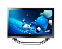 "Samsung ATIV One 7 DP700A3D 2.9GHz i5-3470T 23.6"" 1920 x 1080Pixel Touch screen Nero, Argento PC All-in-one"