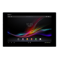 Sony Xperia Z 32GB Nero tablet