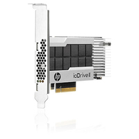 HP 3TB G2 FH/HL PCIe ioDrive2 IO Accelerator for ProLiant Servers