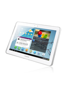 Samsung Galaxy Tab 2 10.1 16GB Bianco tablet