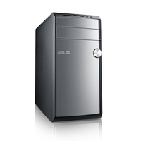 ASUS CM 6431 3.1GHz i5-3350P Mini Tower Argento PC
